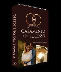 Livro Casamento de Sucesso