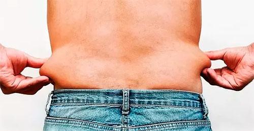 Como exterminar a gordura localizada nas costas