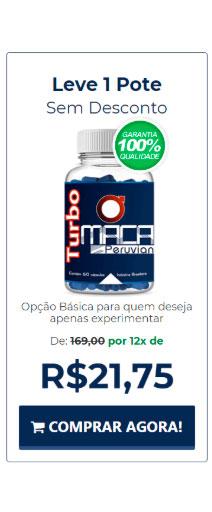 Comprar 1 pote de Turbo Maca Peruvian