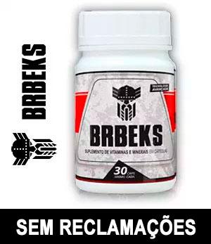 BRBeks Reclame Aqui