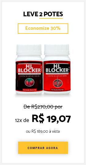 Comprar HairLossBlocker 2 potes
