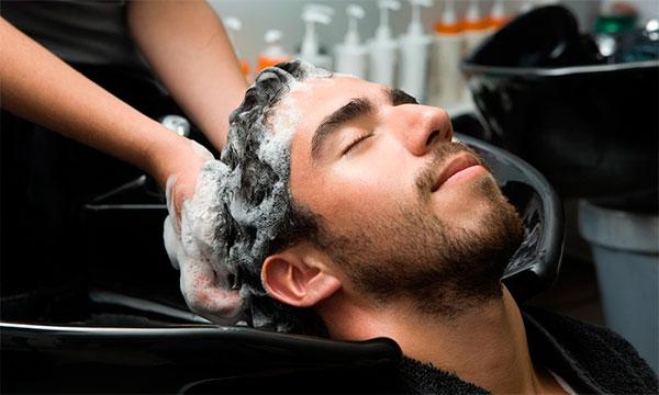 cabelo masculino produtos