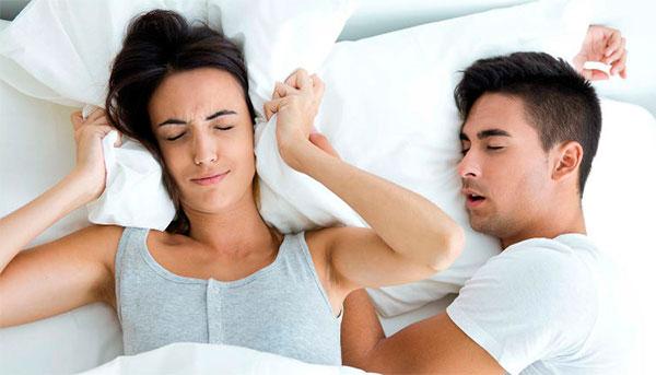 Por que roncamos?