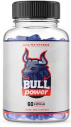 Pote Bull Power