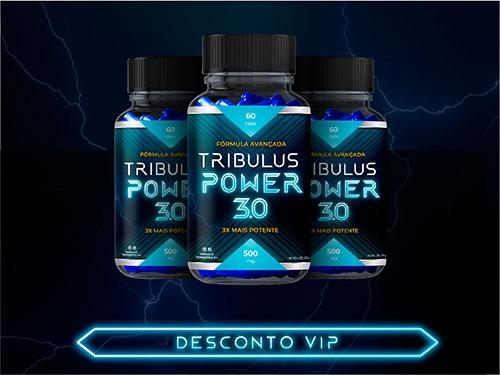 tribulus power desconto vip