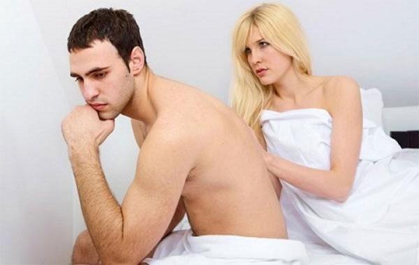 Impotência Sexual