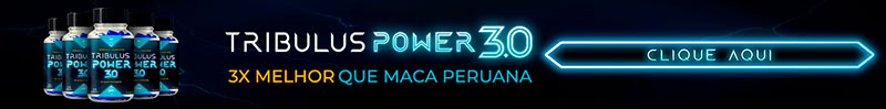 Banner Tribulus Power 3.0